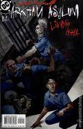Arkham Asylum Living Hell (2003) 2