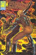 Doc Savage The Man of Bronze (1991 Millennium) 4