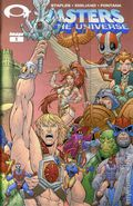 Masters of the Universe (2003 2nd Series Image) 1AFOIL