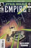 Star Wars Empire (2002) 11