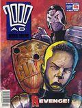 2000 AD (1977 United Kingdom) 651