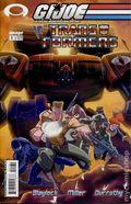 GI Joe vs. Transformers (2003 1st Series) 1C