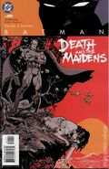 Batman Death and the Maidens (2003) 1