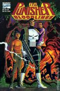 Punisher Bloodlines GN (1991 Marvel) 1-1ST