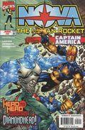 Nova (1999 3rd Series) 2A