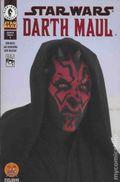 Star Wars Darth Maul (2000) 1DF