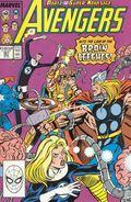 Avengers (1963 1st Series) 301