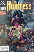 Huntress (1989 1st Series) 1