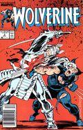 Wolverine (1988 1st Series) 2