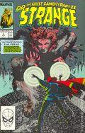 Doctor Strange (1988 3rd Series) 6