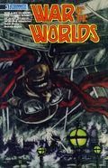 War of the Worlds (1988 Eternity) 3