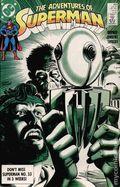 Adventures of Superman (1987) 455