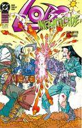 Lobo Infanticide (1992) 4