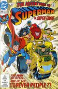 Adventures of Superman (1987) 495