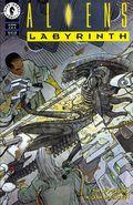 Aliens Labyrinth (1993) 2