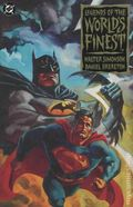Legends of the World's Finest (1994) 1