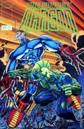 Savage Dragon (1993 2nd Series) 14