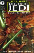 Star Wars Tales of the Jedi Dark Lords of the Sith (1994) 1P