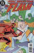 Flash (1987 2nd Series) 105