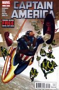 Captain America (2011 6th Series) 18A