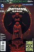 Batman and Robin (2011 2nd Series) 13