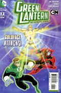 Green Lantern the Animated Series (2011) 7