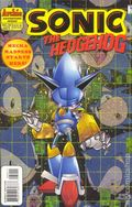 Sonic the Hedgehog (1993- Ongoing Series) 39