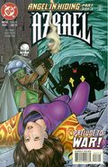 Azrael Agent of the Bat (1995) 23