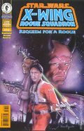 Star Wars X-Wing Rogue Squadron (1995) 17