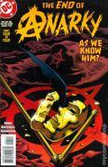 Anarky (1997 1st Series) 4