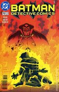 Detective Comics (1937 1st Series) 715