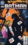 Detective Comics (1937 1st Series) 726
