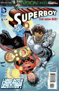 Superboy (2011 5th Series) 13