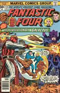 Fantastic Four (1961 1st Series) 175