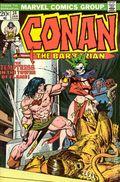 Conan the Barbarian (1970 Marvel) 34