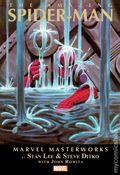 Marvel Masterworks Amazing Spider-Man TPB (2009- Marvel) 4-REP