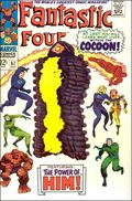 Fantastic Four (1961 1st Series) 67