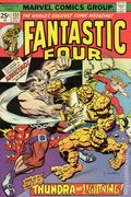 Fantastic Four (1961 1st Series) 151