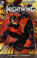 Nightwing TPB (2012 DC Comics The New 52) 1-1ST