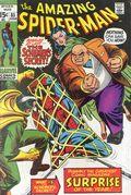 Amazing Spider-Man (1963 1st Series) 85