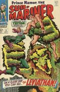 Sub-Mariner (1968 1st Series) 3
