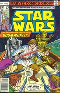 Star Wars (1977 Marvel) 12