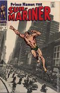 Sub-Mariner (1968 1st Series) 7