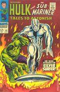 Tales to Astonish (1959-1968 1st Series) 93
