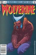 Wolverine (1982 Limited Series) 3