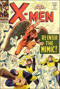 Uncanny X-Men (1963) 1st Series 27