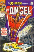 Uncanny X-Men (1963) 1st Series 44