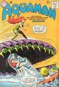 Aquaman (1962 1st Series) 13