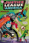 Justice League of America (1960 1st Series) 36