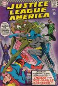 Justice League of America (1960 1st Series) 49